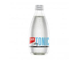 Capi Sparkling Dry Tonic - Case