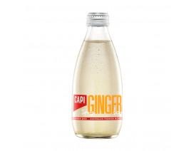 Capi Sparkling Spicy Ginger Beer - Case