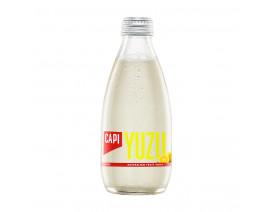 Capi Sparkling Yuzu Soda - Case