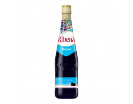 Ribena Concentrate Blackcurrant and Glucose Cordial - Case