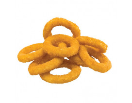 McCain Crumbed Onion Rings - Case (Buy 1 Get 1 Free)