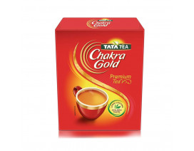 Tata Tea Chakra Gold Dust Tea - Case