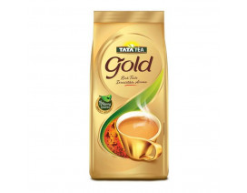 Tata Tea Gold Leaf Standipack - Case
