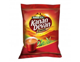 Tata Tea Kanan Devan Strong Tea - Case
