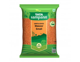 Tata Sampann Masoor Whole Small - Case