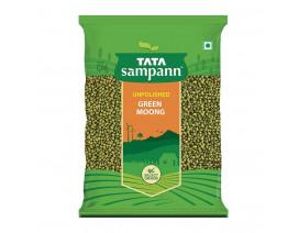 Tata Sampann Green Moong - Case