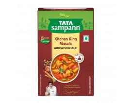 Tata Sampann Kitchen King - Case