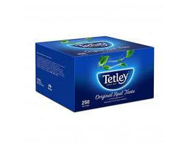 Tetley 250s Tea Bags - Case