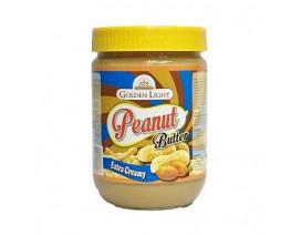 Golden Light Peanut Butter Extra Creamy - Case