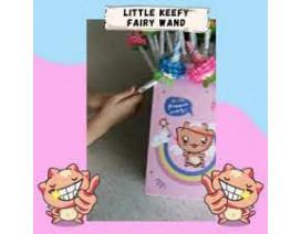 Little Keefy Fairy Wand (Star Candy) - Case