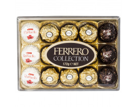 Ferrero Collection Chocolate T15 - Case