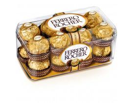 Ferrero Rocher Chocolate T16 - Case