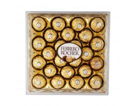 Ferrero Rocher Chocolate T24D - Case