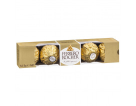 Ferrero Rocher Chocolate T5 - Case