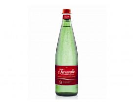 Ferrarelle Sparkling Natural Mineral Water - Case