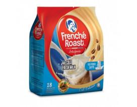 Frenche Roast Indulgence Iced French Latte 13gx18s -case