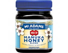 Mt Adam Honey Mt Adams MGO - Case