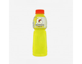 Gatorade Lemon Lime - Case