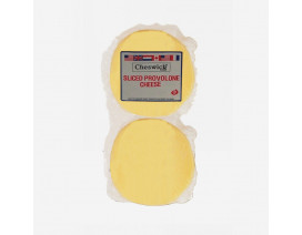 Cheswick Natural Cheese Provolone - Case