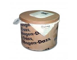 Haagen-Dazs Peanut Butter Crunch Ice Cream - Case