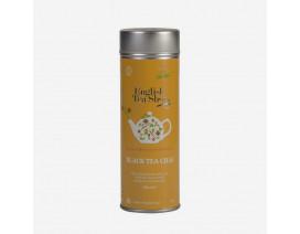 English Tea Shop Black Tea Chai 15 Pyramid Tea Bags - Case