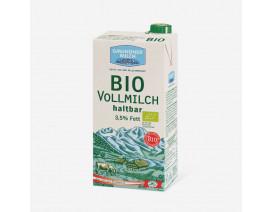 Gmundner Milch UHT Organic Milk - Case