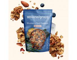 Amazin' Graze Blueberry Goji Coconut - Case
