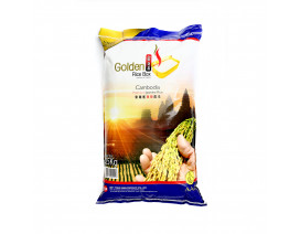Golden Rice Box AAA Premium Jasmine Rice - Case