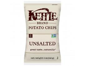 Kettle Chips No Salt - Case