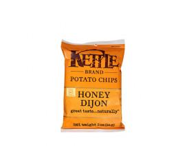 Kettle Little Giant Bags Honey Dijon - Case