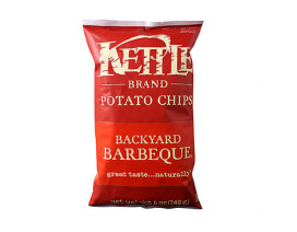 Kettle Chips Backyard Barbeque - Case
