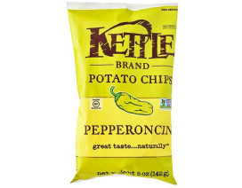 Kettle Chips Pepperoncini - Case