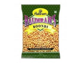 Haldiram Boondi Plain - Case