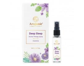 Arogamic Aromatherapy Sprays - Case