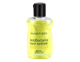 Handitizer Alcohol based 65% v/v Citrus Flavour Anti-Bacterial Hand Sanitizer infused with Aloe Vera and Vitamin E - Case