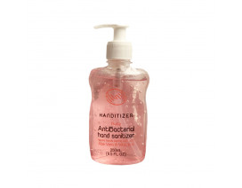 Handitizer Alcohol based 65% v/v Fruity Flavour Anti-Bacterial Hand Sanitizer infused with Aloe Vera and Vitamin E - Case