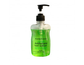 Handitizer Alcohol based 65% v/v Green Apple Flavour Anti-Bacterial Hand Sanitizer infused with Aloe Vera and Vitamin E - Case