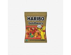 Haribo Goldbears Gummy Candy - Case