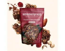Amazin' Hazelnut Blackforest - Case