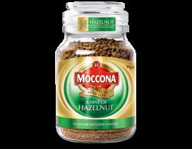 Moccona Coffee Hazelnut- Case