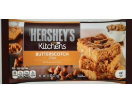 Hershey's Butterscotch Chips - Case
