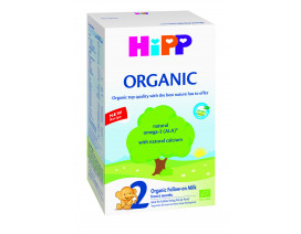 Hipp Organic Follow On Milk Stage 2 - Case