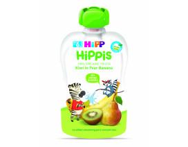 Hipp Hippis Organic Kiwi Pear Banana - Case