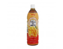 Pokka Bottle Drink Ice Mango Tea - Case