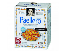 Carmencita Paella Seasoning - Case