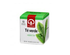 Carmencita Green Tea - Case