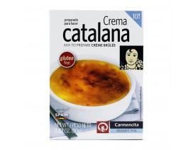 Carmencita Crème Brulee Mix - Case