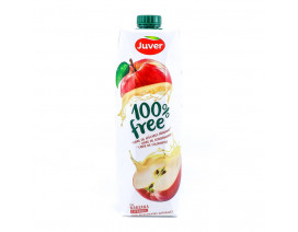 Juver 100% Freshly Squeezed Apple Juice - Case