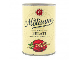 La Molisana Pelati Whole Peeled Tomatoes - Case
