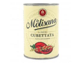 La Molisana Cubettata Chopped Tomatoes - Case